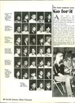 1983 Ashtabula High School Yearbook Page 48 & 49