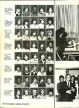 1983 Ashtabula High School Yearbook Page 60 & 61
