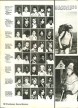 1983 Ashtabula High School Yearbook Page 62 & 63