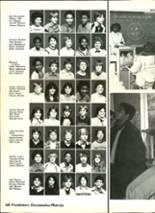 1983 Ashtabula High School Yearbook Page 64 & 65