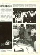 1983 Ashtabula High School Yearbook Page 66 & 67