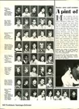 1983 Ashtabula High School Yearbook Page 68 & 69