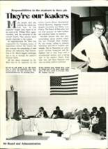 1983 Ashtabula High School Yearbook Page 70 & 71
