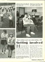 1983 Ashtabula High School Yearbook Page 76 & 77