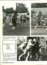 1983 Ashtabula High School Yearbook Page 82 & 83