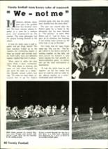 1983 Ashtabula High School Yearbook Page 86 & 87