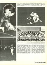 1983 Ashtabula High School Yearbook Page 88 & 89