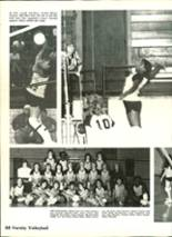 1983 Ashtabula High School Yearbook Page 92 & 93