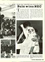 1983 Ashtabula High School Yearbook Page 104 & 105
