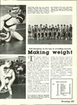 1983 Ashtabula High School Yearbook Page 112 & 113