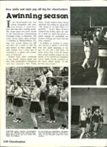 1983 Ashtabula High School Yearbook Page 114 & 115