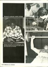 1983 Ashtabula High School Yearbook Page 116 & 117