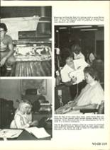 1983 Ashtabula High School Yearbook Page 122 & 123