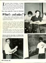 1983 Ashtabula High School Yearbook Page 124 & 125