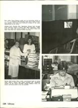 1983 Ashtabula High School Yearbook Page 128 & 129