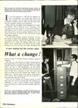 1983 Ashtabula High School Yearbook Page 130 & 131