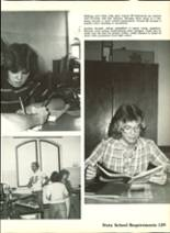 1983 Ashtabula High School Yearbook Page 132 & 133