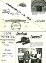 1983 Ashtabula High School Yearbook Page 160 & 161