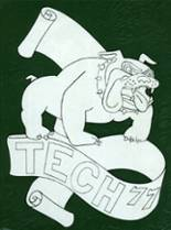 1977 Yearbook Trimble Technical High School