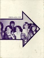 1979 Yearbook Blue Ridge High School