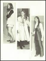 1971 Monticello High School Yearbook Page 10 & 11