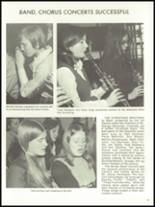 1971 Monticello High School Yearbook Page 18 & 19