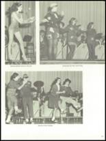 1971 Monticello High School Yearbook Page 26 & 27