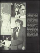 1971 Monticello High School Yearbook Page 28 & 29
