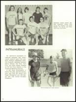 1971 Monticello High School Yearbook Page 48 & 49