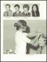 1971 Monticello High School Yearbook Page 78 & 79