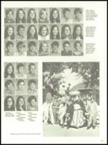 1971 Monticello High School Yearbook Page 88 & 89