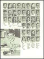 1971 Monticello High School Yearbook Page 90 & 91