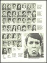 1971 Monticello High School Yearbook Page 92 & 93