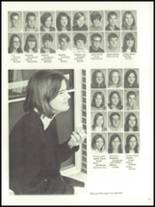 1971 Monticello High School Yearbook Page 94 & 95