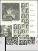 1971 Monticello High School Yearbook Page 96 & 97