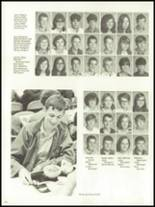 1971 Monticello High School Yearbook Page 98 & 99