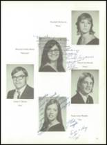 1972 Lower Cape May Regional High School Yearbook Page 56 & 57