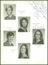 1972 Lower Cape May Regional High School Yearbook Page 62 & 63