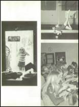 1972 Lower Cape May Regional High School Yearbook Page 66 & 67