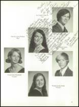 1972 Lower Cape May Regional High School Yearbook Page 68 & 69