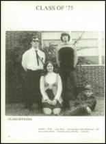 1972 Lower Cape May Regional High School Yearbook Page 84 & 85