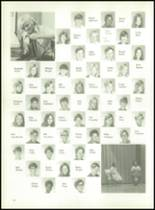 1972 Lower Cape May Regional High School Yearbook Page 88 & 89