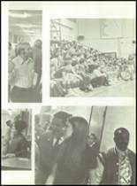1972 Lower Cape May Regional High School Yearbook Page 90 & 91