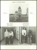 1972 Lower Cape May Regional High School Yearbook Page 94 & 95