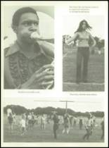 1972 Lower Cape May Regional High School Yearbook Page 96 & 97