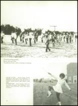 1972 Lower Cape May Regional High School Yearbook Page 98 & 99