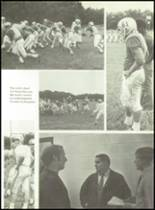 1972 Lower Cape May Regional High School Yearbook Page 114 & 115