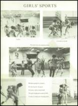 1972 Lower Cape May Regional High School Yearbook Page 138 & 139