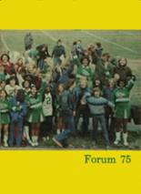 1975 Yearbook Senn High School