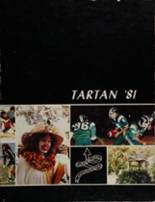 1981 Yearbook Granada Hills High School